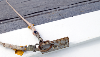 OSHA Adds $89K to Roofer's Unpaid Bill
