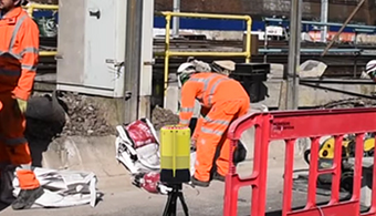 Tool Automates Jobsite Safety Monitoring