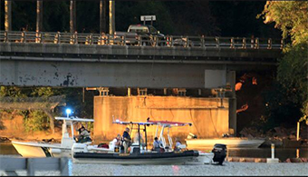 NC Bridge Painter Suffers Fatal Fall