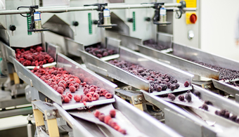Coatings Target Food Facility Safety
