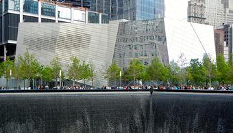 9/11 Museum Suit Dismissed