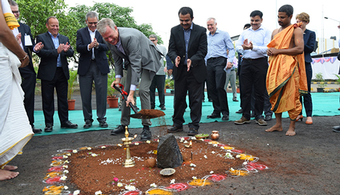 AkzoNobel Expands Production in India