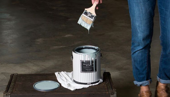 HGTV Star's Paint Line Expands