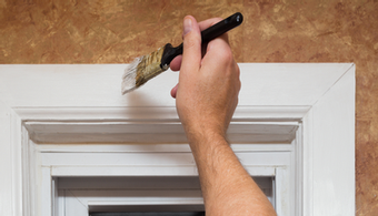 Report: Architectural Coatings Sales Up