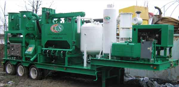 Paint and Coatings Equipment for Sale or Rent : CCS Equipment Sale