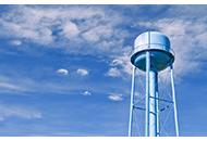 Water Tank Crew Foreman Needed