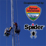 Assuring Fall Protection When Working at HeightsSponsored by Highland International and Spider, a division of SafeWorks, LLC