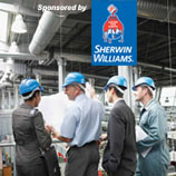 Calculating Coating Lifetime Costs Sponsored by Sherwin-Williams