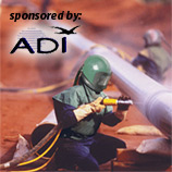 Quality Control of Abrasive Blast Cleaning OperationsSponsored by Atlantic Design