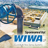 Selecting Coatings for Wastewater FacilitiesSponsored by WIWA LP