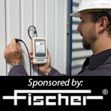 Rescheduled Webinar:  Practical Coating Thickness Measurement OverviewSponsored by Fischer Technology, Inc.