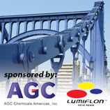 Field-Applied Fluoropolymer Coatings for BridgesSponsored by AGC Chemicals