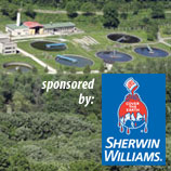 Writing a Clear Coating Spec for Wastewater FacilitiesSponsored by Sherwin-Williams