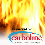 Intumescent Coatings: State of the Technology; Sponsored by Carboline