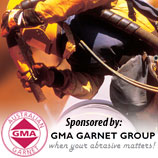 Selecting the Right Abrasive; Sponsored by GMA Garnet
