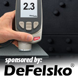 The New SSPC Surface Profile Measurement Conformance StandardSponsored by DeFelsko
