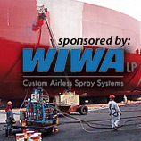 Applying Plural Component Coatings; Sponsored by WIWA
