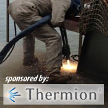 Fundamentals of Thermal Spray for Corrosion Control; Sponsored by Thermion