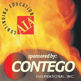 Specifying Fire-Resistive CoatingsSponsored by Contego International