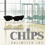 D+D Product Profile Series: Design Options for Resinous Concrete Floors with ChipsSponsored by Chips Unlimited