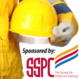 SSPC/JPCL Webinar: Complying with the Updated OSHA Hazard Communication Standard ; Sponsored by SSPC