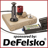 Measuring Adhesion to ConcreteSponsored by DeFelsko Corporation