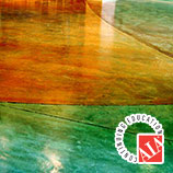 Concrete Floor Coating Series: Specifying Concrete Floor Coatings and Treatments for Schools and Hospitals ; Sponsored by