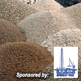 Shop/Field Testing of Abrasives for Compliance to SSPC Abrasive Standards; Sponsored by Chlor*Rid