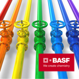 High-Performance Pigments in Protective Coatings; Sponsored by BASF