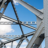 Bridge Coating Condition Assessment; Sponsored by