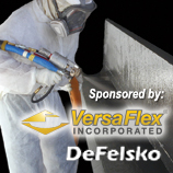 Polyurethane, Polyurea and Hybrid Lining TechnologySponsored by DeFelsko and Versaflex