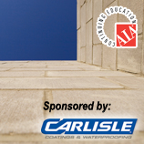 D+D Product Profile Webinar: Polyisocyanurate Insulation for Commercial Exterior Wall Assemblies; Sponsored by Carlisle Coatings & Waterproofing