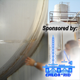 New Methods for Testing and Extraction of Soluble Salts; Sponsored by Chlor*Rid