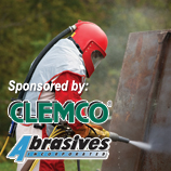 Safety in Abrasive Blasting; Sponsored by Clemco Industries Corp. and Abrasives Inc.
