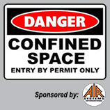OSHA's New Confined Space Standard for the Construction Industry; Sponsored by Air Systems International