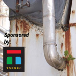 Insulation Choice and its Effect on Performance & Service Life of CUI Systems; Sponsored by Tnemec