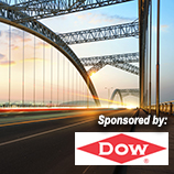 Industrial Strength: Benefits of Waterborne Acrylic Coatings; Sponsored by Dow Coating Materials
