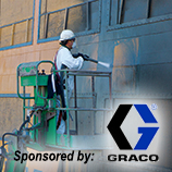 Differences Between Traditional Sandblasting and Vapor Abrasive Blasting ; Sponsored by Graco
