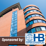 D+D Product Profile Webinar: Sustainability In Masonry Construction; Sponsored by Hohmann & Barnard