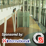 D+D Education Series Webinar: Pre-manufactured Intumescent Castings for Architectural Applications; Sponsored by International Paint