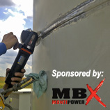 Steps to More Effective Power Tool Cleaning; Sponsored by Montipower