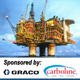 Achieving Passive Fire Protection Offshore; Sponsored by Carboline and Graco
