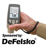 New PA 2: Procedure for Determining Conformance to Dry CoatingSponsored by DeFelsko