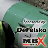 Quality Control of Surface Preparation & Coating Installation/Pipe Girth Welds; Sponsored by DeFelsko and Montipower
