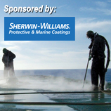 Addressing the Maintenance Challenge; Sponsored by Sherwin-Williams Protective & Marine