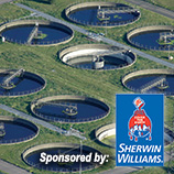 Standards, Training and Certification in the Wastewater Industry; Sponsored by Sherwin-Williams