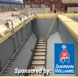 Selecting the Proper Coating and Lining System; Sponsored by Sherwin-Williams