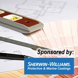 Specifying and Selecting Coatings; Sponsored by Sherwin-Williams