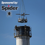 Unique Rigging Applications for Suspended Scaffolding; Sponsored by Spider
