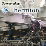 Application of Thermal Spray Coating; Sponsored by Thermion, Inc.